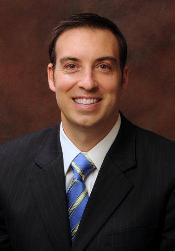Dr. Michael Salvino, MD
