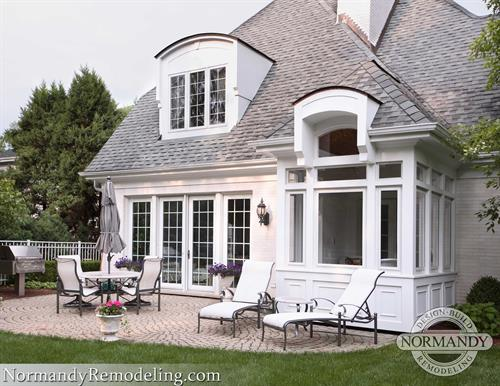 Home Addition Hinsdale