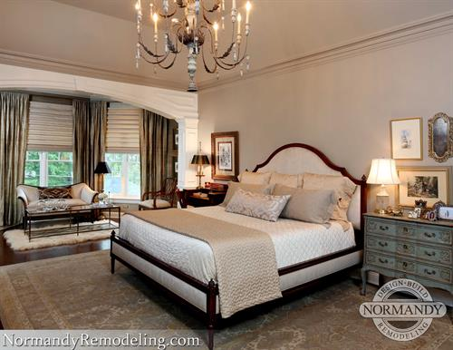 Master Suite Remodeling Hinsdale
