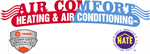 Air Comfort Heating & Air Conditioning