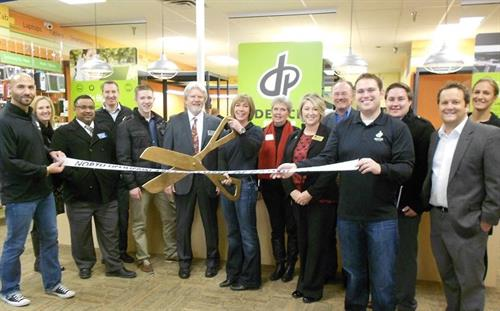 Device Pitstop of Maple Grove is a strong supporter of local Chambers of Commerce.
