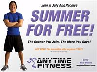 Summer For FREE!