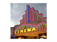 Buffalo Cinema