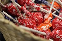 Free Tootsie Pops! (Not just for the kids)