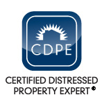 Certified Distressed Property Experts