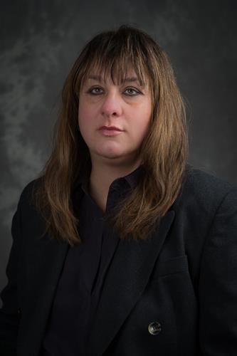 Kristin Omvig