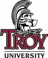 Troy Univeristy Logo