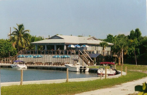 Boater's Grill Restaurants
