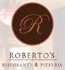 Roberto's Ristorante & Pizzeria
