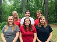 Little Falls office staff