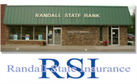 Randall State Insurance Office