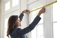 Expert Measuring and Installation~ We take all your worries away.