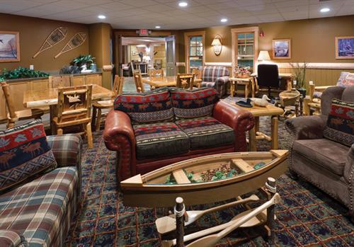 Trapper's Lounge