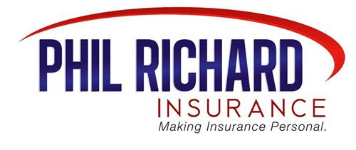 Phil Richard Insurance - Making Insurance Personal