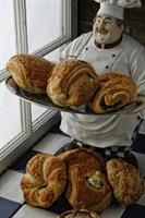 Breakfast pastries!!!!