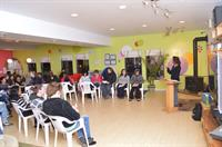 CHF Educational Seminar/Support Group Meetings held on the 2nd, 3rd, and 4th Tuesday of each month.