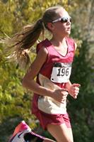Middle School Competitive sports include cross country, basketball, soccer, volleyball and more.