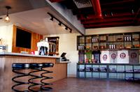 Restaurant / Retail Space: Bark Bar 2014