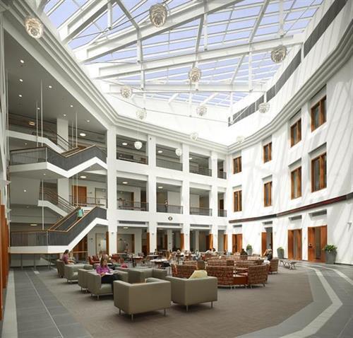 UW College of Business