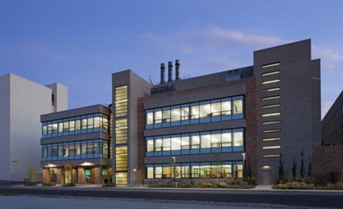 UW ERC Building
