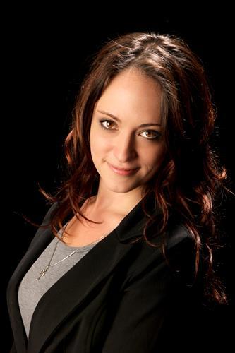 Brittany Lozano-Client Services