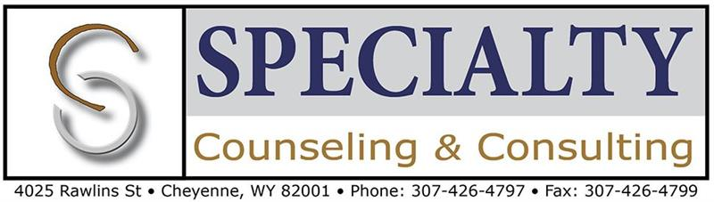 Specialty Counseling & Consulting