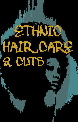 We do all hair types but specialize in Ethnic, Coarse, Curly or hard to manage Hair.
