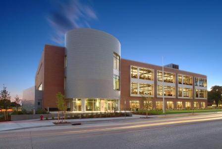 Laramie County Library in Cheyenne