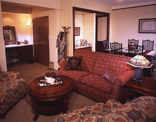 Western Style Rooms