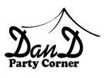 Dan D Party Corner