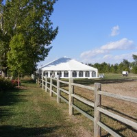 Tents for all occasions!