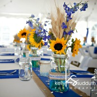 Country Chic Wedding
