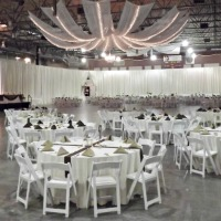 Draping Treatments for all venues!