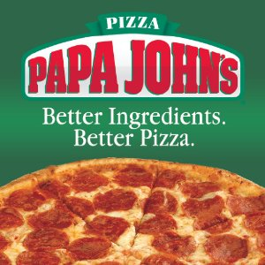 Better Pizza with a variety of new flavors each day!