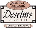 Deselms Fine Art & Custom Framing