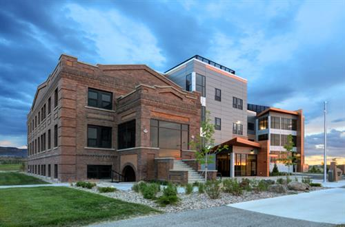 Casper Area Business Innovation Center