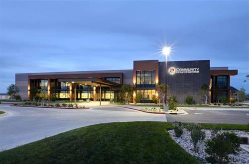 Community Health Center of Central Wyoming