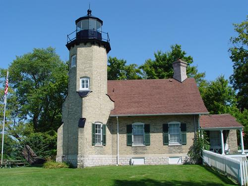 White River Light Station and Museum