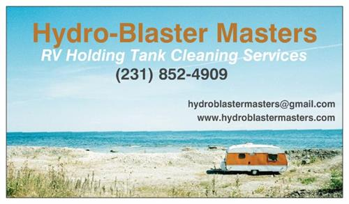 Hydro-Blaster Masters - contact us