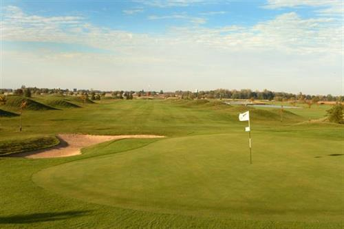 The National Championship Links Course