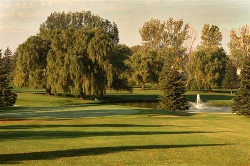 Fox Creek Course