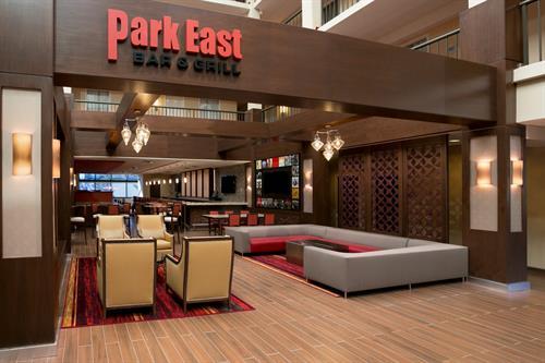 Park East Bar
