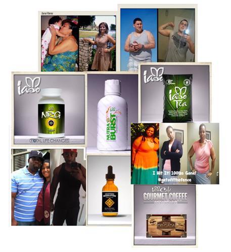Product Testimonies!