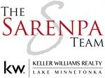 Keller Williams Premier Realty - The Sarenpa Team