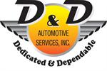 D and D Automotive Services Inc