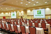 One of our many convention center rooms