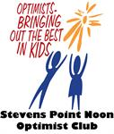 Stevens Point Noon Optimist Club