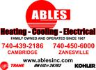 Ables Heating and Cooling