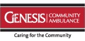 Genesis Community Ambulance Service