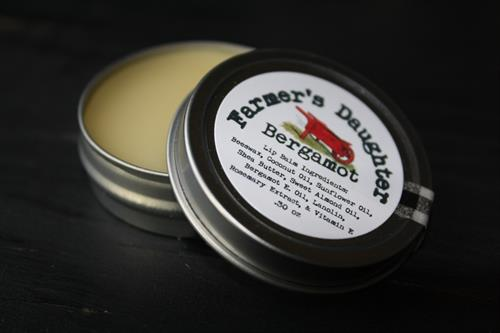 Beeswax Herbal Lip Balms